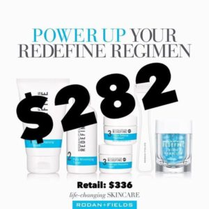 Redefine AMP CyberMonday