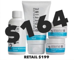 Redefine Cyber Monday price