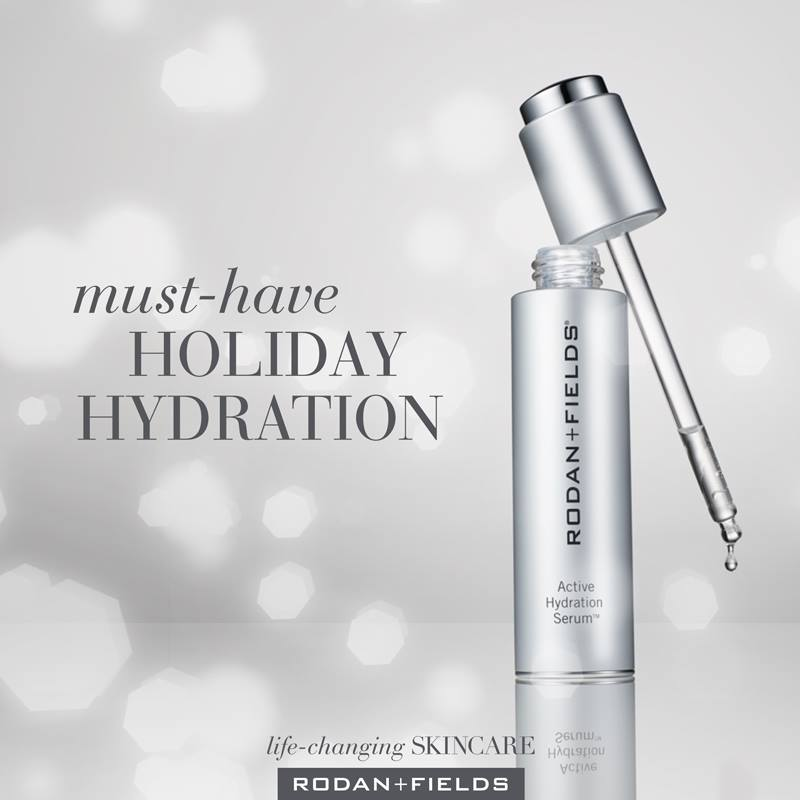 Active Hydration Serum