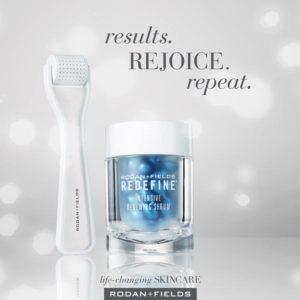 Redefine Intensive Renewing Serum